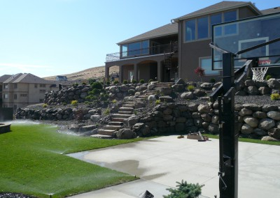 proj-7d_musser-landscaping-retaining-wall-sod-plantings