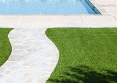 Synthetic Turf and Putting Greens